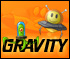 Gravity - Guide your spaceship safely through all of the missions.